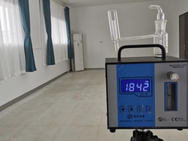 广西科技大学附属医学院教室检测